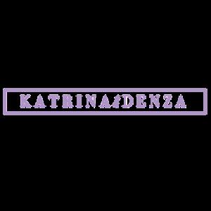 Katrina Denza divider logo