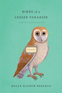 Birds of a Lesser Paradise book cover