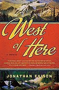 West of Here book cover